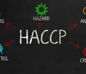 System HACCP w drukarni