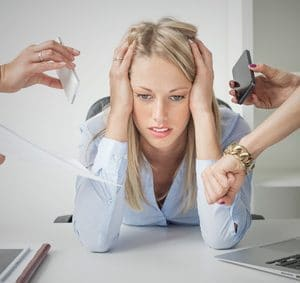 Stres i wypalenie zawodowe –  czynniki psychospołeczne a ryzyko zawodowe