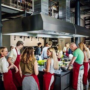 Zasady wdrażania systemu HACCP w gastronomii